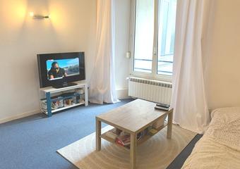 Location Appartement 1 pièce 24m² Neufchâteau (88300) - photo