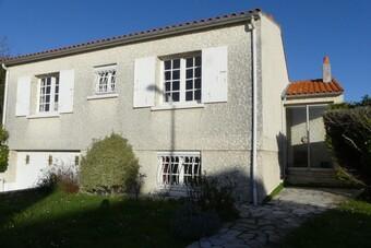 Vente Maison 5 pièces 106m² L' Houmeau (17137) - photo