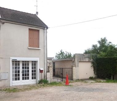 Vente Maison 4 pièces 70m² Saint-Mard (77230) - photo
