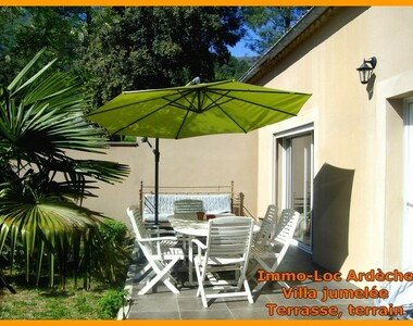 Sale House 4 rooms 100m² Les Vans (07140) - photo