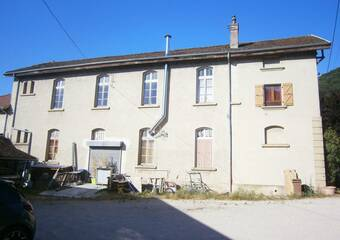 Vente Immeuble 380m² Chirens (38850) - photo