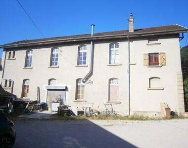 Vente Maison 380m² Chirens (38850) - photo