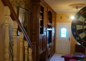 Sale House 4 rooms 64m² Étaples (62630)