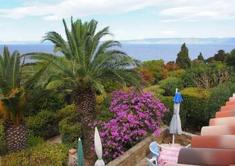 Sale House 3 rooms 57m² ILE DU LEVANT - photo