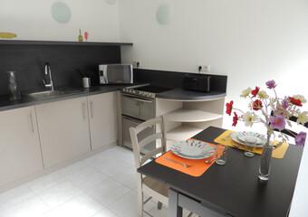Location Appartement 1 pièce 27m² Luxeuil-les-Bains (70300) - photo