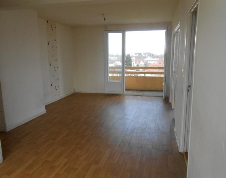 Vente Appartement 4 pièces 75m² Chauny (02300) - photo