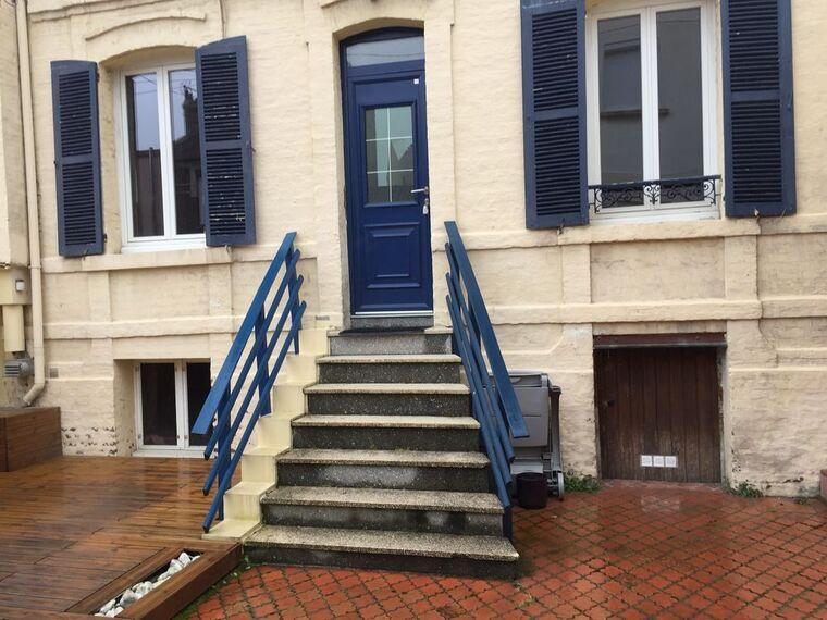 Vente Maison 6 pièces 90m² Le Havre (76600) - photo