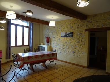 Vente Maison 7 pièces 170m² Le Teil (07400) - photo