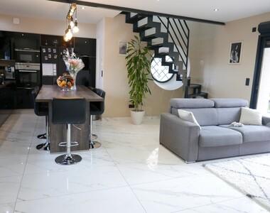 Vente Maison 4 pièces 93m² Craponne (69290) - photo