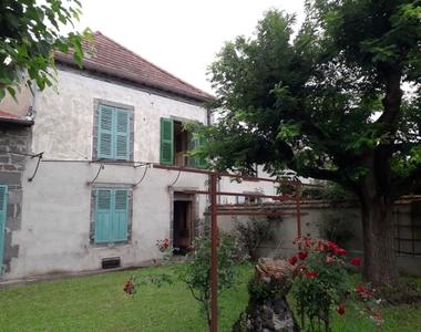 Vente Maison 5 pièces 150m² Luzillat (63350) - photo