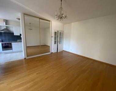 Vente Appartement 2 pièces 50m² Mulhouse (68100) - photo