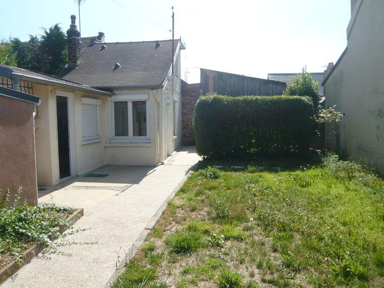 Vente Maison 3 pièces 46m² Le Havre (76620) - photo
