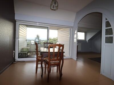 Location Appartement 2 pièces 85m² Pau (64000) - Photo 6