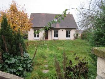 Location Maison 4 pièces 112m² Pacy-sur-Eure (27120) - Photo 1