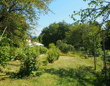 Sale Land 780m² Brié-et-Angonnes (38320) - photo