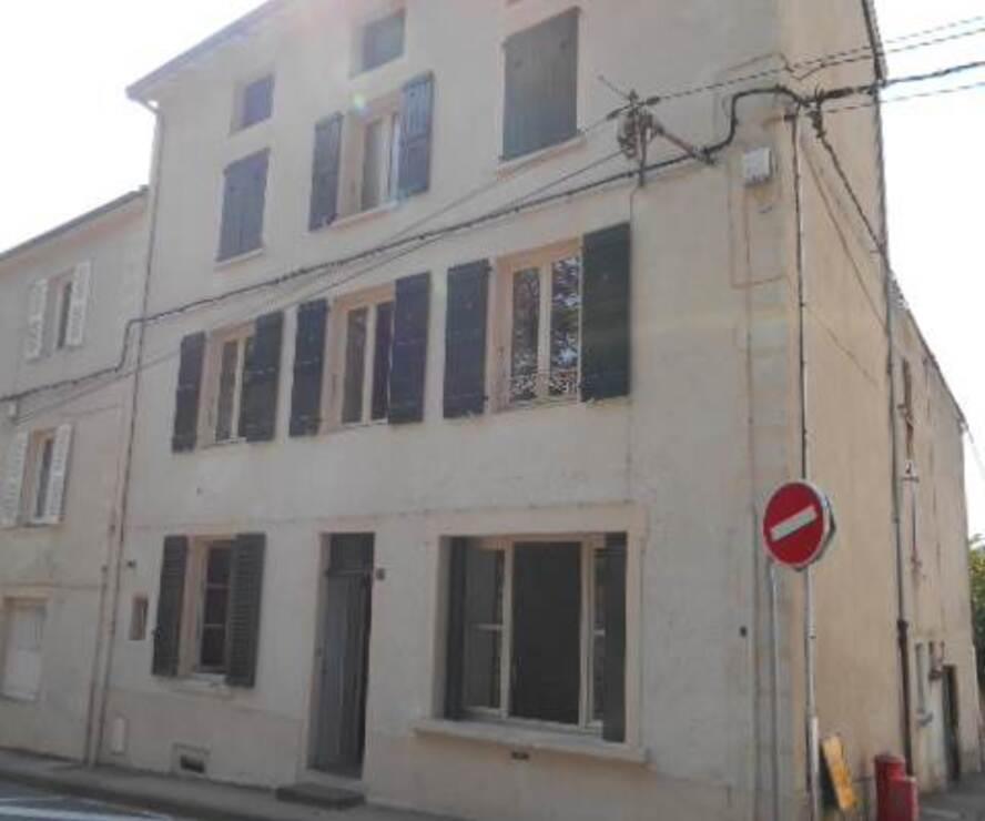 Location Maison 5 pièces 95m² Amplepuis (69550) - photo