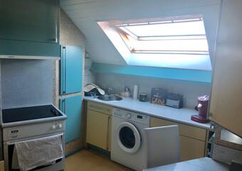 Vente Appartement 3 pièces 62m² Vesoul (70000) - photo