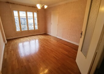 Vente Appartement 3 pièces 56m² Grenoble (38000) - Photo 1