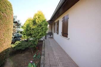 Vente Maison 5 pièces 118m² Quincieux (69650) - photo