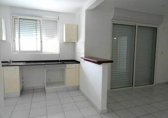 Location Appartement 2 pièces 43m² Remire-Montjoly (97354) - photo