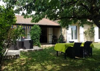 Vente Maison 6 pièces 95m² Montélier (26120) - photo