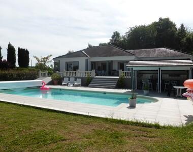 Vente Maison 8 pièces 253m² Creuzier-le-Vieux (03300) - photo