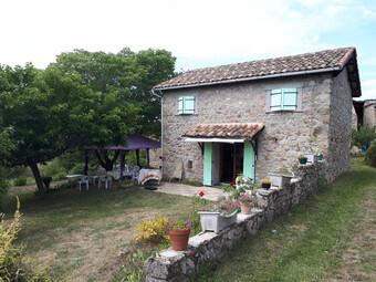 Vente Maison 3 pièces 70m² Vernoux-en-Vivarais (07240) - photo