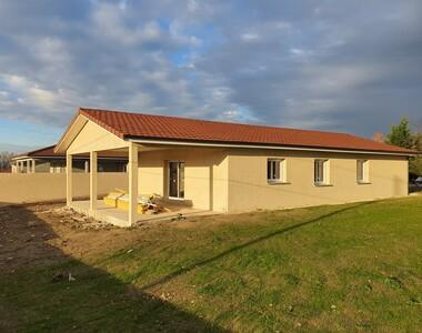 Vente Maison 6 pièces 115m² Beaufort (38270) - photo