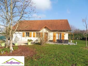 Vente Maison 5 pièces 90m² Le Pont-de-Beauvoisin (73330) - photo