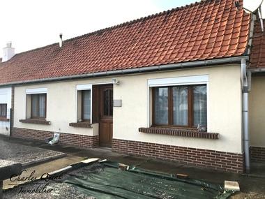 Vente Maison 5 pièces 100m² Hesdin (62140) - photo