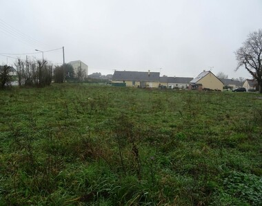 Vente Terrain 448m² Savenay (44260) - photo
