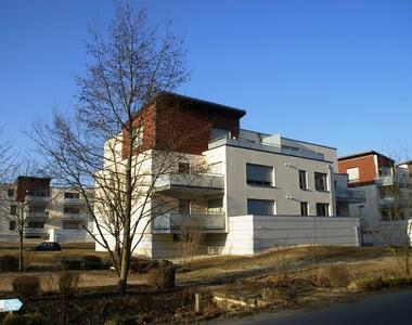 Vente Appartement 2 pièces 46m² Altkirch (68130) - photo