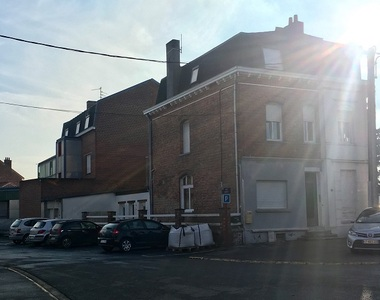 Vente Immeuble Merville (59660) - photo