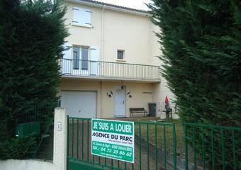Location Maison 4 pièces 93m² Clermont-Ferrand (63100) - photo