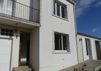 Vente Maison 5 pièces 95m² Nieul-sur-Mer (17137) - photo