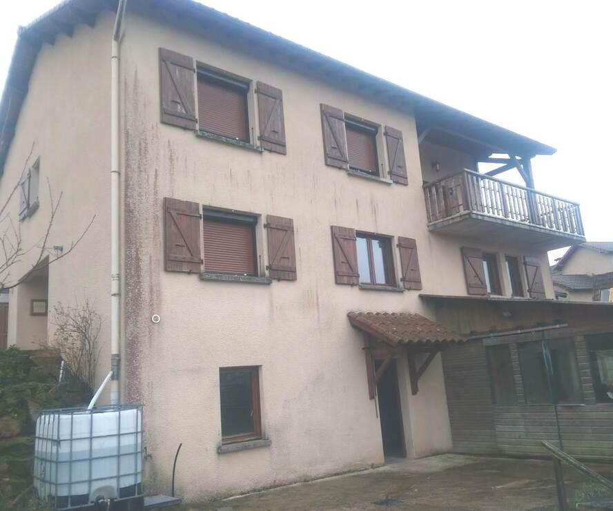 Vente Maison 5 pièces 122m² Le Cergne (42460) - photo