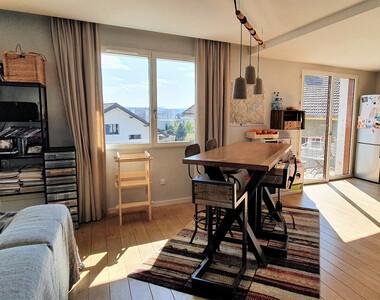 Sale Apartment 3 rooms 73m² Annecy-le-Vieux (74940) - photo
