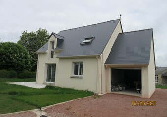 Location Maison 4 pièces 100m² Douains (27120) - Photo 1