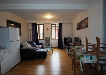 Vente Appartement 3 pièces 60m² Pont-en-Royans (38680) - photo