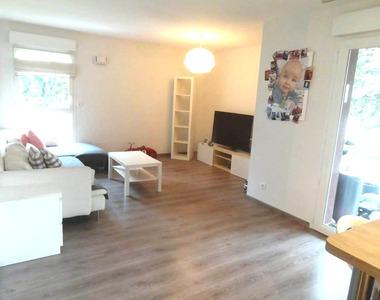 Location Appartement 4 pièces 83m² Gaillard (74240) - photo
