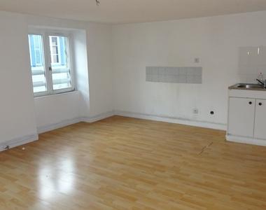 Vente Appartement 26m² Saint-Étienne (42000) - photo