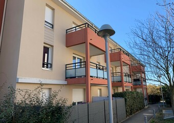 Vente Appartement 2 pièces 42m² Saint-Marcel (01390) - photo
