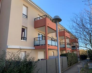 Vente Appartement 2 pièces 42m² Saint-Marcel (01390) - photo