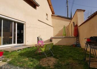 Vente Maison 4 pièces 115m² Saint-Hilaire-de-la-Côte (38260) - Photo 1