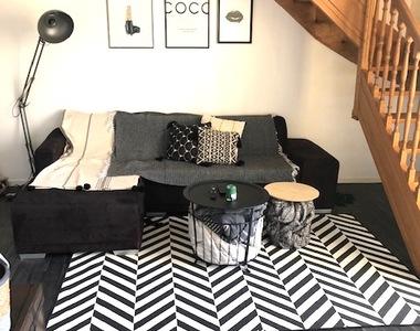 Location Appartement 2 pièces 36m² Neufchâteau (88300) - photo