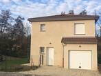 Vente Maison 4 pièces 90m² Le Pont-de-Beauvoisin (38480) - Photo 2