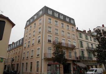 Vente Appartement 2 pièces 70m² Vichy (03200) - Photo 1