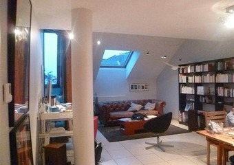 Renting Apartment 4 rooms 110m² Grenoble (38000) - photo