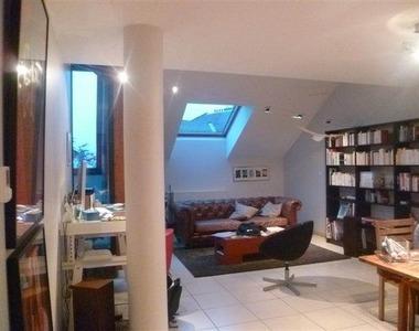 Renting Apartment 4 rooms 110m² Grenoble (38000) - photo