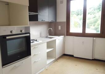 Location Appartement 4 pièces 77m² Viviers (07220) - Photo 1